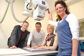 Klinik Fur Radiologie Und Nuklearmedizin